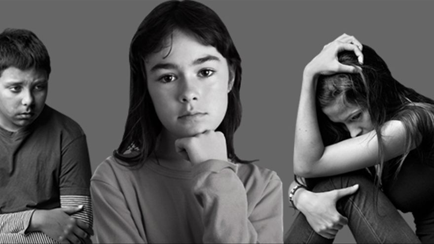 Los problemas afectivos son el principal motivo de consulta de los adolescentes al teléfono de ayuda al menor.