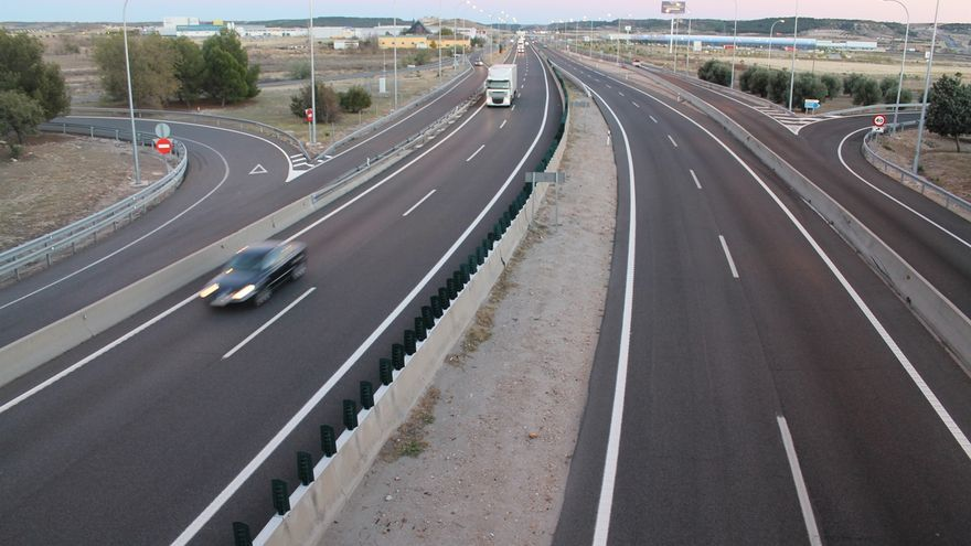 DGT prevé 14,2 millones de desplazamientos por carreteras de C-LM por la Operación Salida Verano