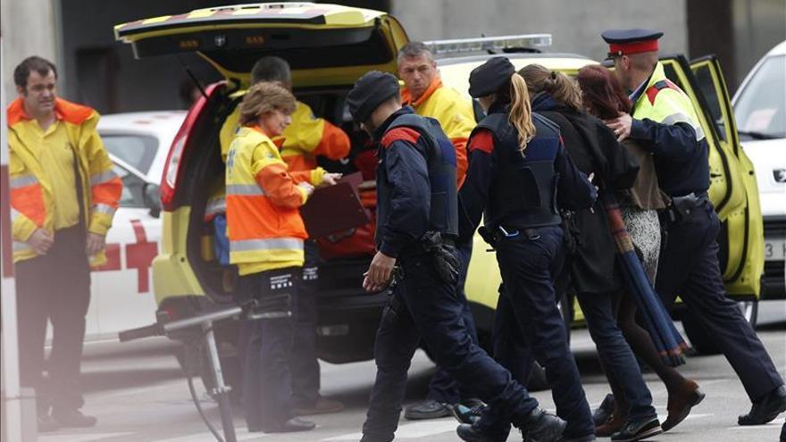 Un exempleado de Inditex que esperaba un hijo, entre las víctimas del avión
