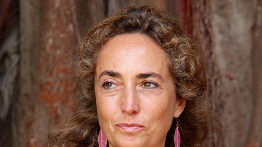 La eurodiputada de Ciudadanos, Carolina Punset