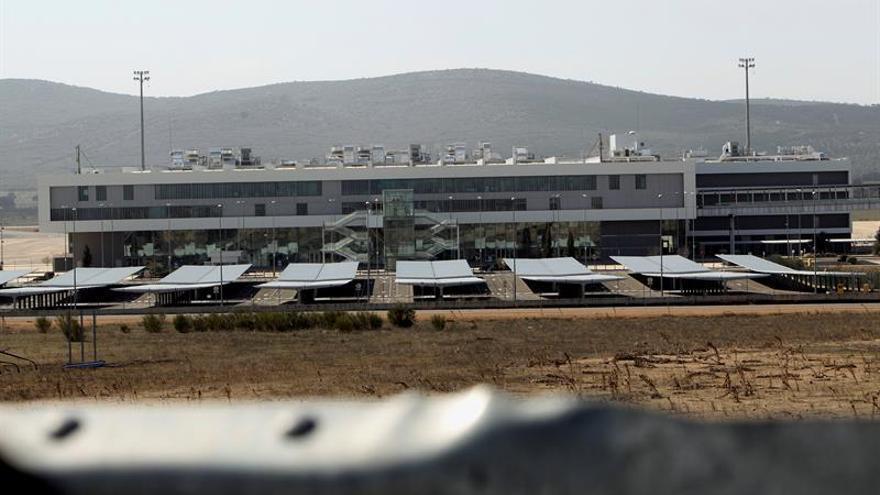 Presentan dos ofertas de compra del Aeropuerto de Ciudad Real por 200 y 55 millones
