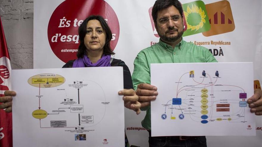 EU: Los hermanos Costa facturaron 300.000 euros a una empresa de la trama Imelsa