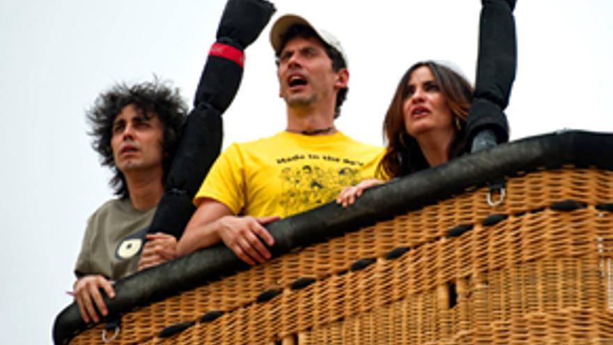 'Aída', 'Con el culo al aire' y los Alcántara paran por la huelga