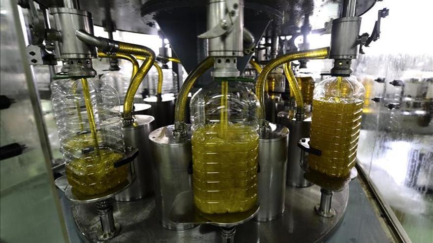 España promueve en Brasil los beneficios saludables de su aceite de oliva
