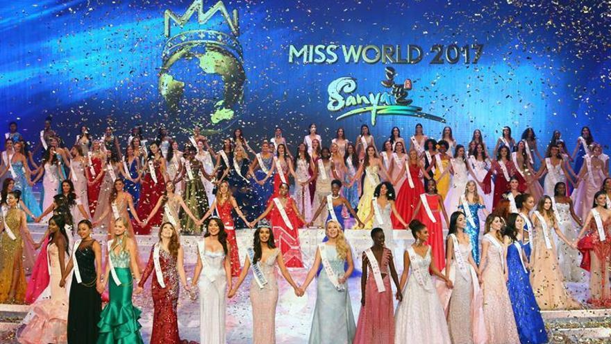 India logra su sexta corona de Miss Mundo e iguala a Venezuela