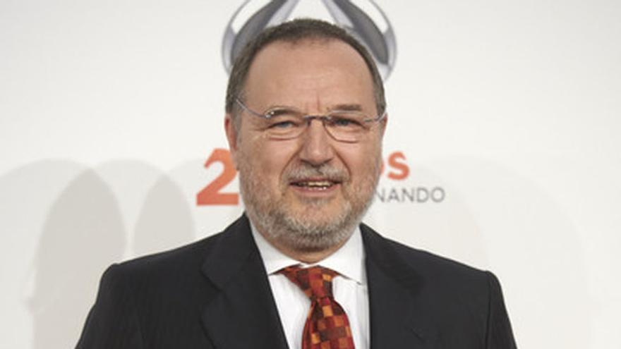 Maurizio Carlotti, vicepresidente de Atresmedia y UTECA