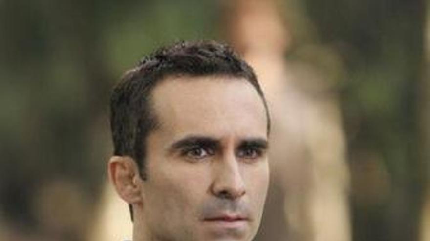 Nestor Carbonell actor de Lost Perdidos