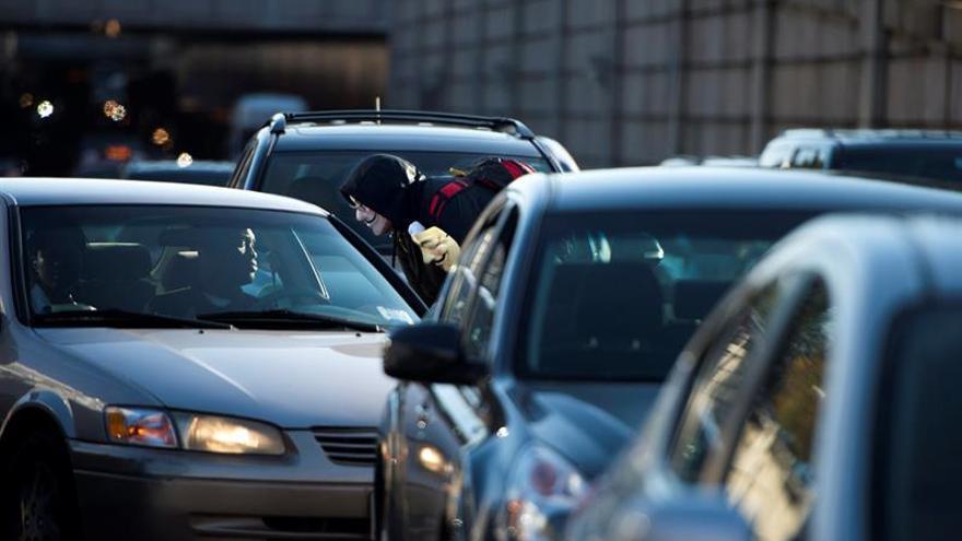 El examen de conducir británico incluirá una prueba de destreza con el GPS