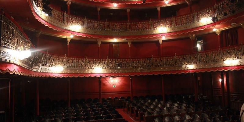 El Teatro Lara
