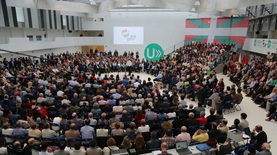 La dirección del PNV propone a la Asamblea Nacional la ratificación de las candidaturas del 28A si se celebran generales