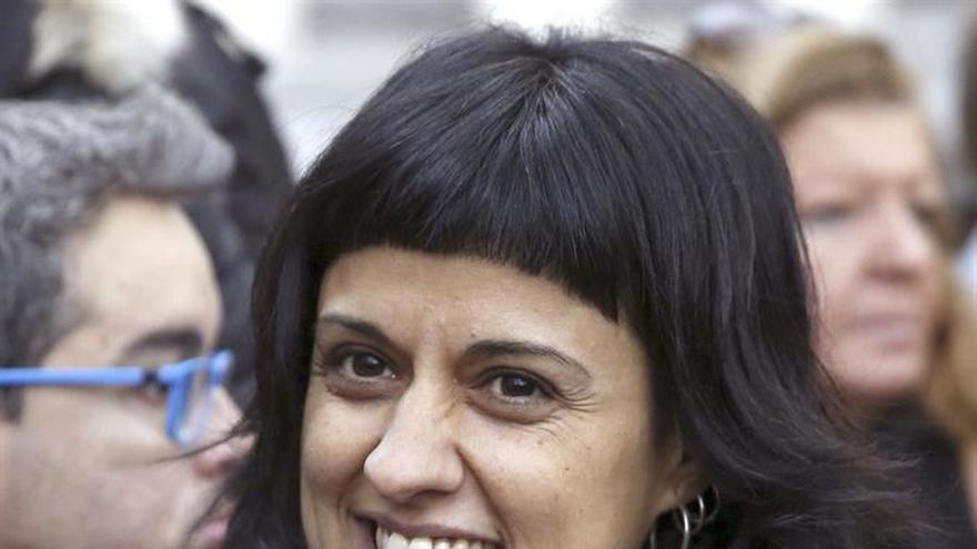 """La CUP exige """"compromiso"""" al Govern de que los Mossos no impedirán el referéndum"""