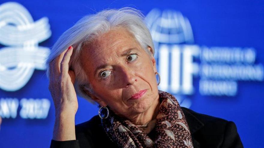 El FMI rebaja sus cálculos de la recuperación en Latinoamérica