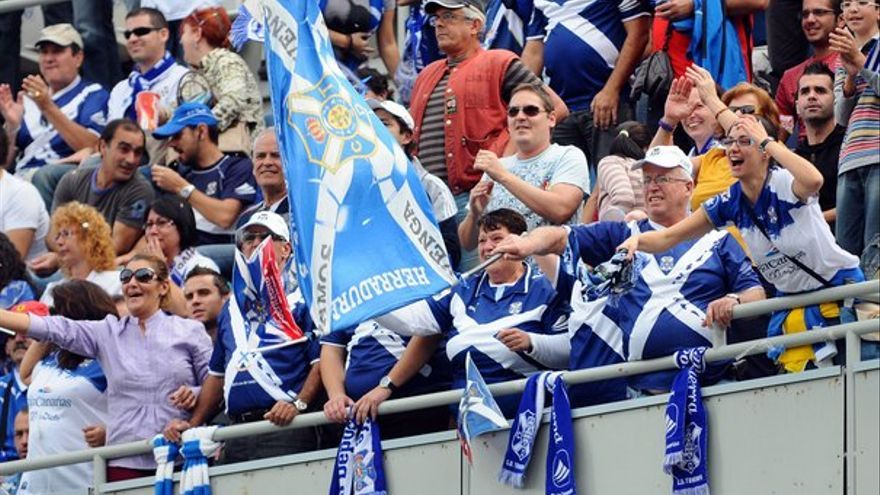 Del CD Tenerife-UD Las Palmas (I) #11