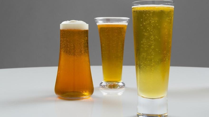 La Escuela de Hostelería de Peñacastillo acoge el jueves una jornada de maridajes de cerveza y anchoa