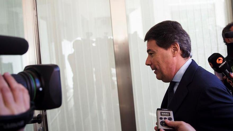 Incautan en Colombia 5,4 millones de dólares de Ignacio González