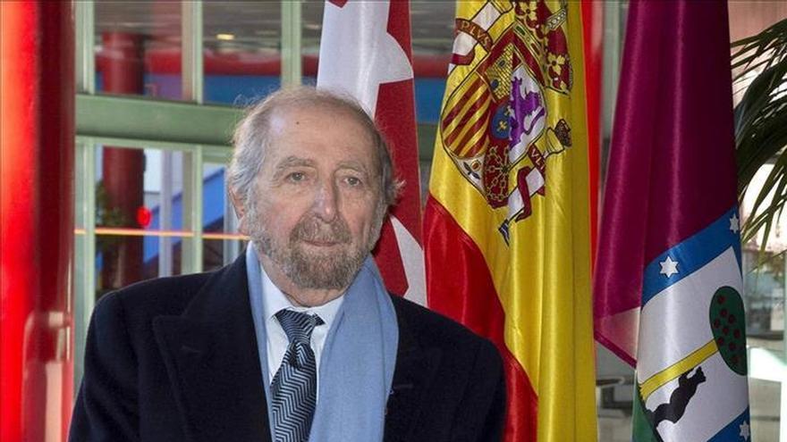 Fallece a los 82 años Adrián Piera