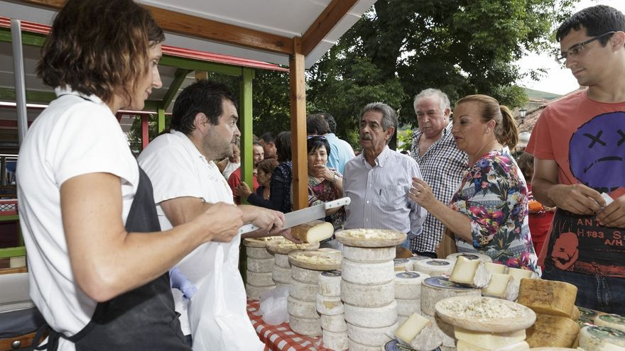 Productores artesanos de francia y espa a participan en la - Artesanos de madrid ...