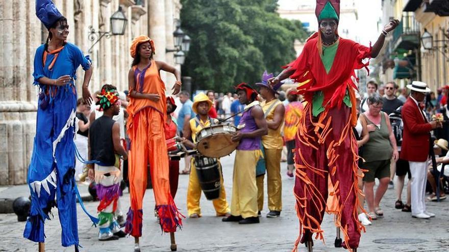 Barcelona busca artistas en La Habana para La Mercè 2020