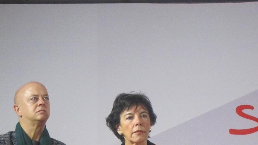 AV-Presidenta de la Comisión de Garantías del PSOE dice que éste órgano no está convocado porque sólo ella puede hacerlo