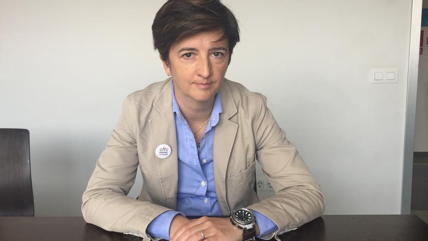 Mercedes Navío es psiquiatra y dirige la Oficina Regional de Coordinación de Salud Mental en la Comunidad de Madrid. / CAM