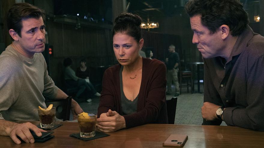'The Affair', última temporada: Movistar+ emitirá el desenlace de las serie a partir del 25 de agosto