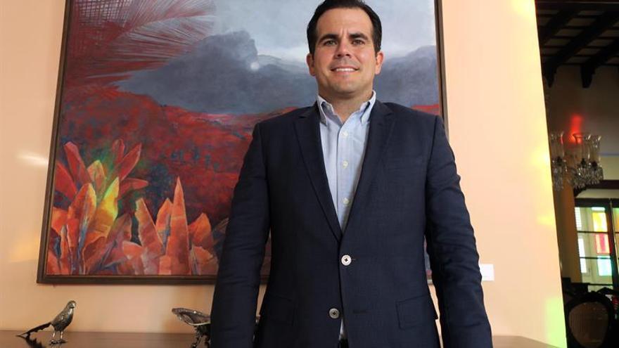 El Gobernador de Puerto Rico viajará a España para potenciar el intercambio económico