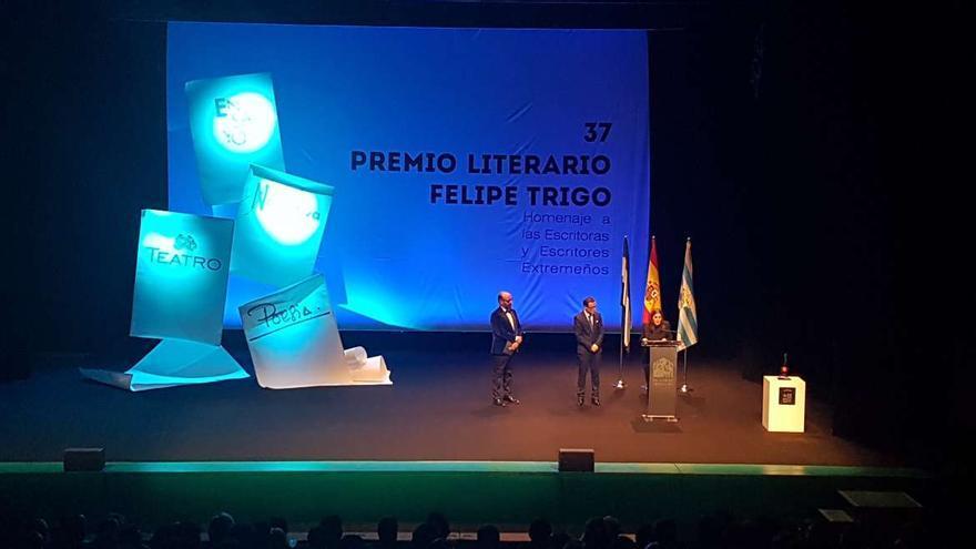 Premio Felipe Trigo