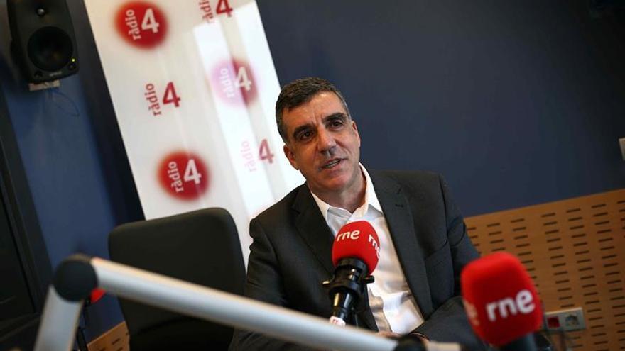 """Ràdio 4, pionera en catalán, cumple 40 años """"con mucho futuro por delante"""""""