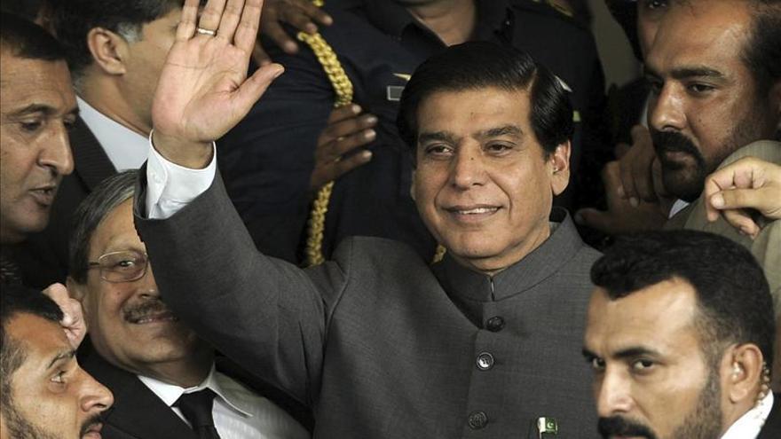 Aparece muerto en Pakistán un investigador de un caso que implica al primer ministro