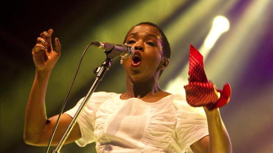 Lauryn Hill suspende un concierto en Israel tras las peticiones de boicot