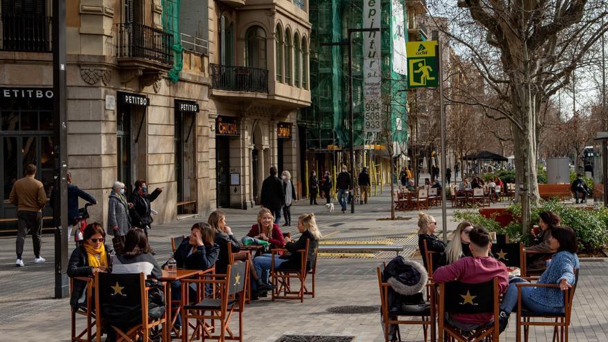 ¿Qué se puede hacer y qué no desde hoy en Cataluña?