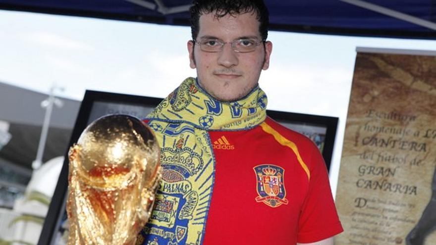 De la muestra de la Copa del Mundo #6