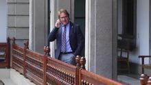 Nuevos audios implican a José Manuel Soria en la maniobra del juez Alba contra Victoria Rosell