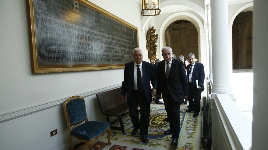 Abbas, dispuesto a reunirse sin condiciones previas con Netanyahu después de la Asamblea General de la ONU