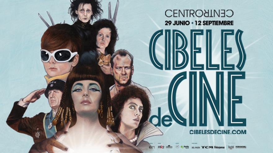 Cibeles de Cine 2019