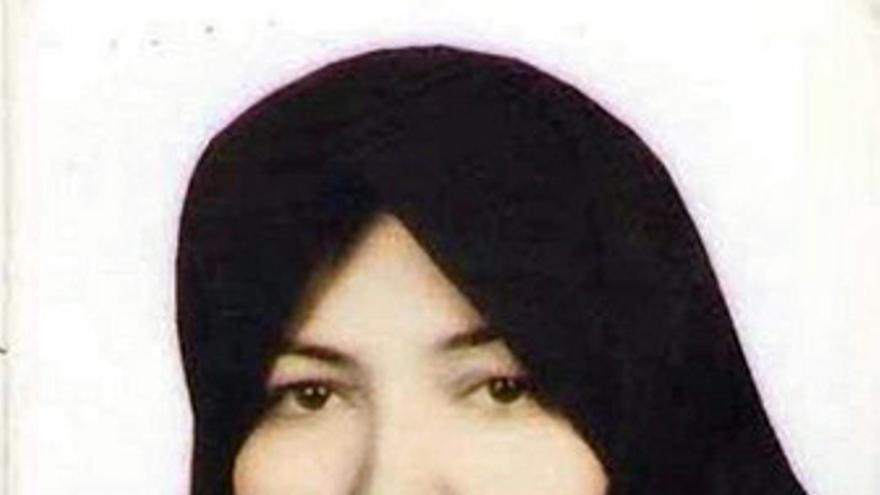Ashtiani, mujer condenada a muerte en Irán por adulterio