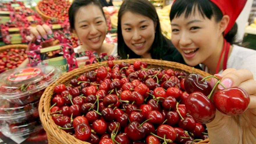 El IPC surcoreano subió en octubre por los precios de los alimentos