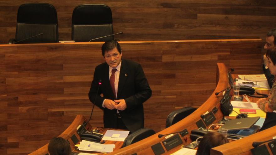Un 42,8 por ciento de los asturianos califica de regular la actuación de su actual gobierno