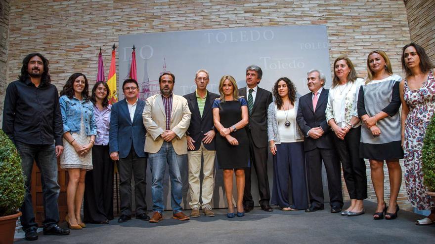 Balance cien primeros días de Ayuntamiento de Toledo