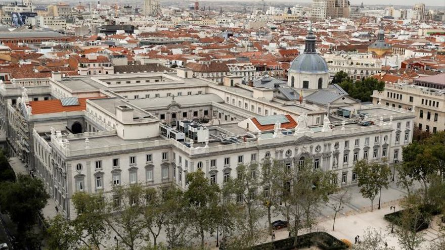 El Supremo confirma las penas de entre 14 y 15 años a La Manada de Villalba