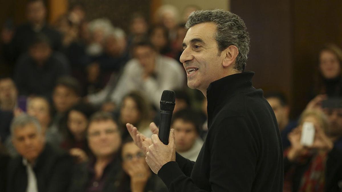 El exministro del Interior y Transporte, Florencio Randazzo.