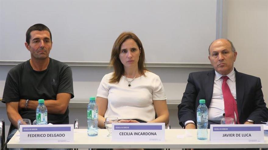 Autoridades judiciales argentinas denuncian la ineficacia de su poder judicial