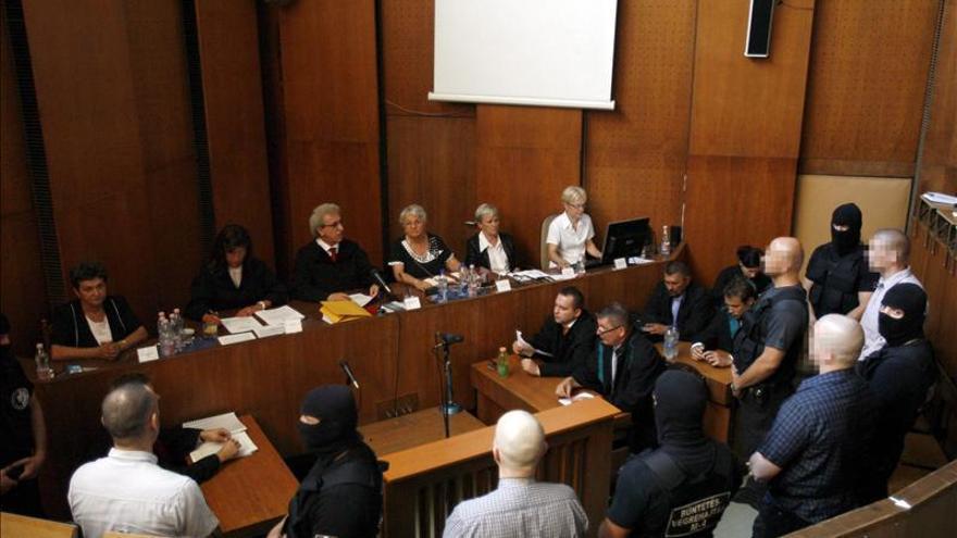 El juicio a los asesinos de gitanos no causa la catarsis que necesita Hungría