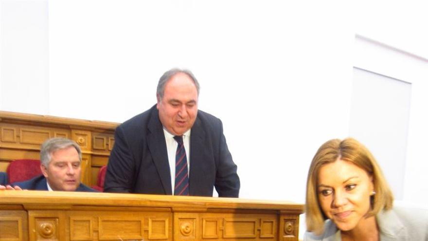 Grupo Parlamentario Popular en las Cortes de Castilla-La Mancha