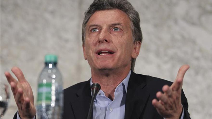Visita relámpago de Macri a Brasil y Chile antes de asumir la Presidencia