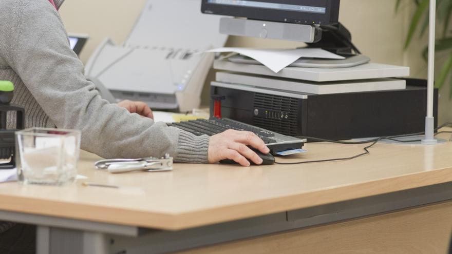 Sólo el 23% de los trabajadores vascos tenía su convenio renovado al inicio de este año
