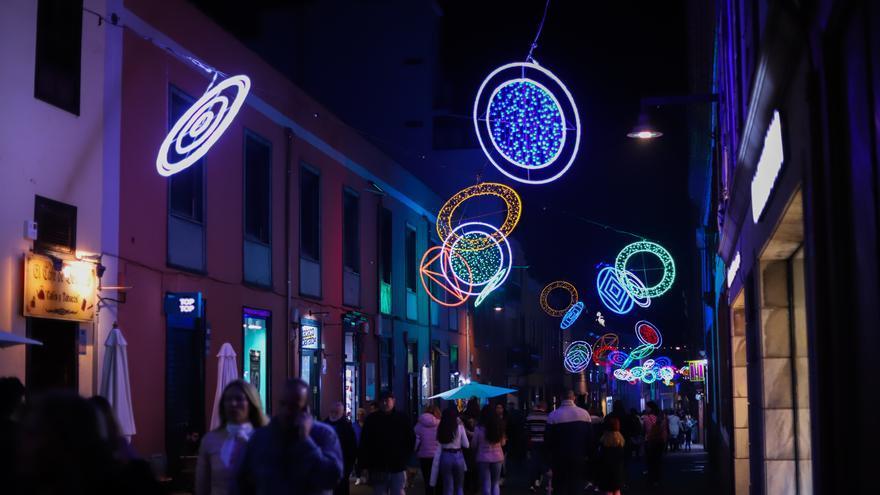 Estas son las restricciones en Canarias para las Navidades