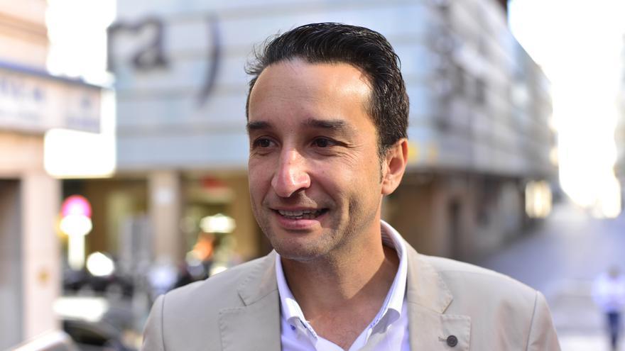 Ricardo Cabezas