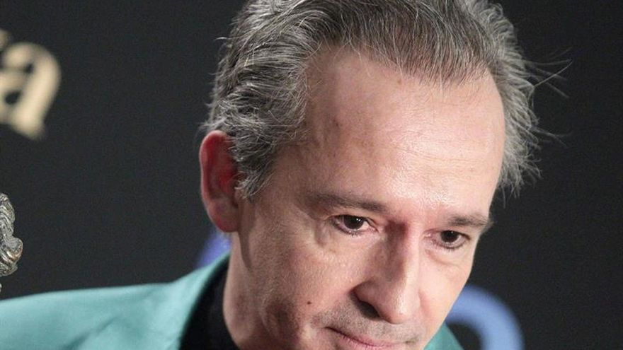 Alfonso Vilallonga sube la 'chanson' francesa al escenario de Peralada