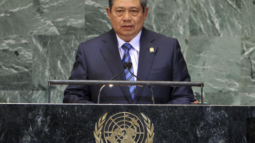 Indonesia pide un instrumento para prevenir la violencia por razones religiosas